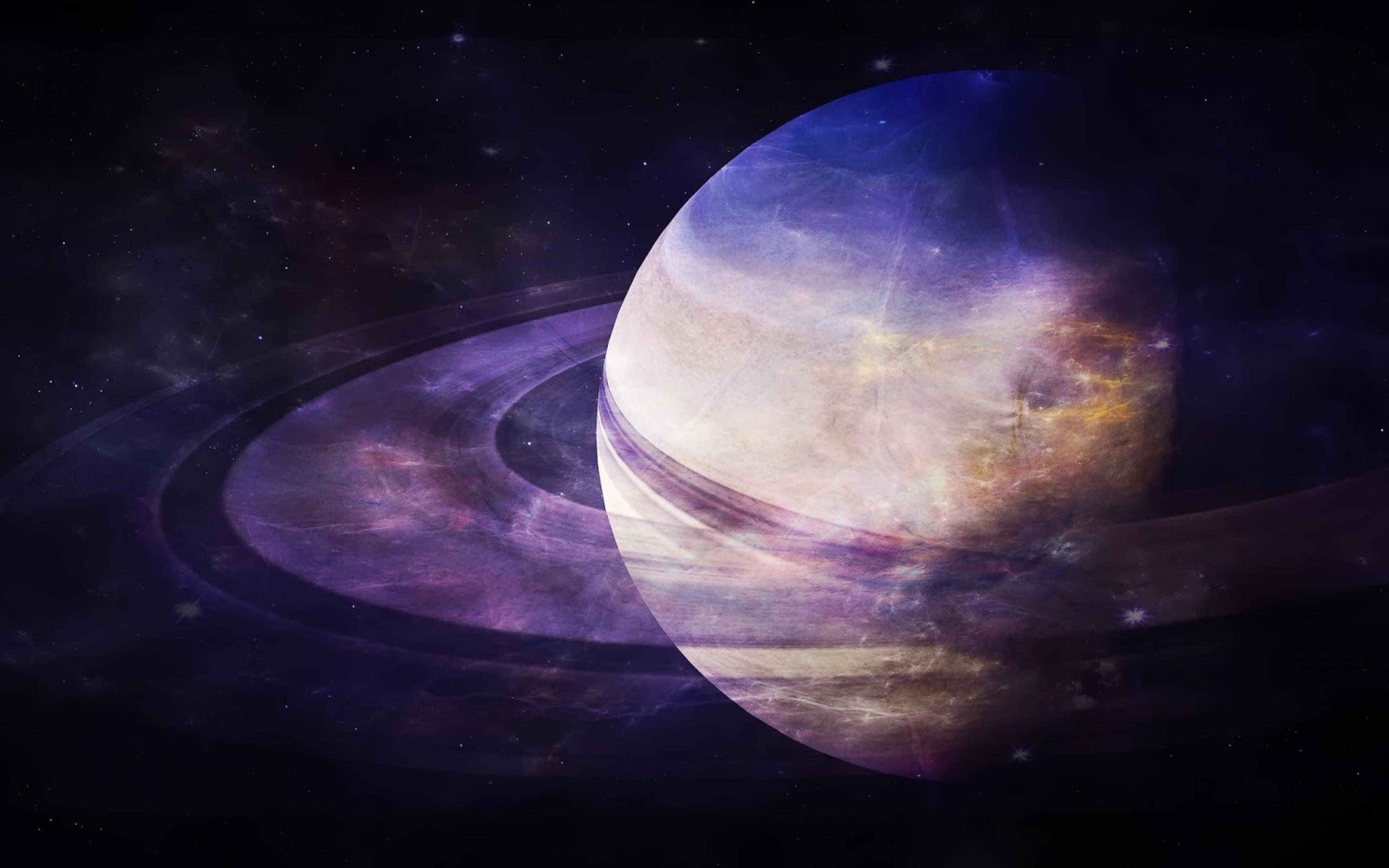 САТУРН. УРАН. ХИРОН. Влияние планет на нашу жизнь.